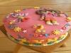 dora-taart voor Lynn